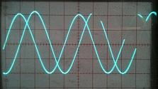 adjusted 33rpm voltages