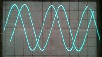 factory 33rpm voltages